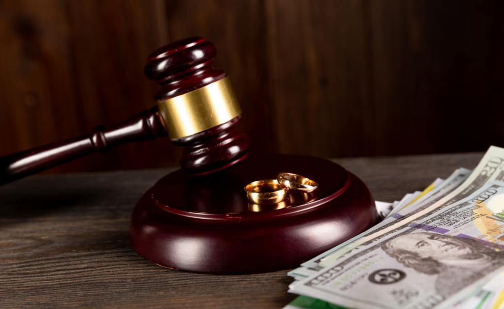 hidden costs of divorce